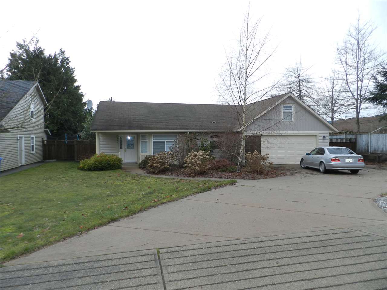 5641 NICKERSON ROAD, Sechelt, BC V0N 3A7