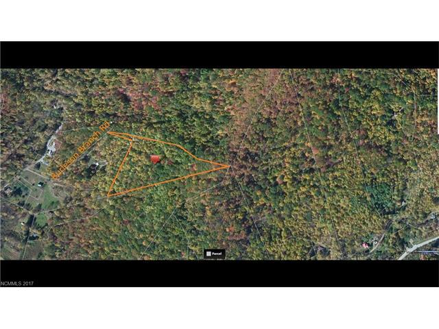 000 Burleson Branch Road, Barnardsville, NC 28709