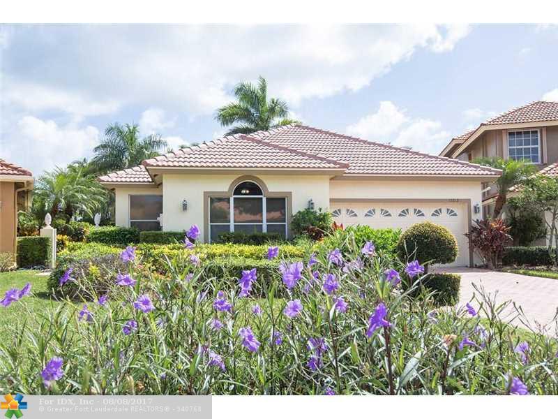 17212 Hampton Blvd, Boca Raton, FL 33496