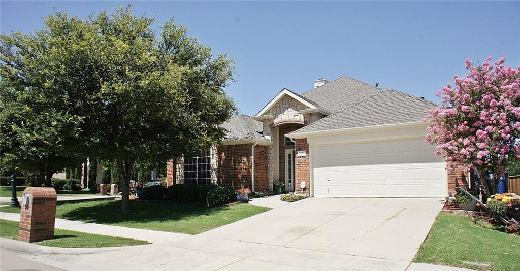 2600 Round Up Trail, Little Elm, TX 75068