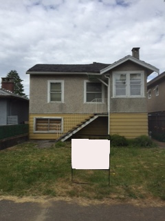 65 E 53RD AVENUE, Vancouver, BC V5X 1H5