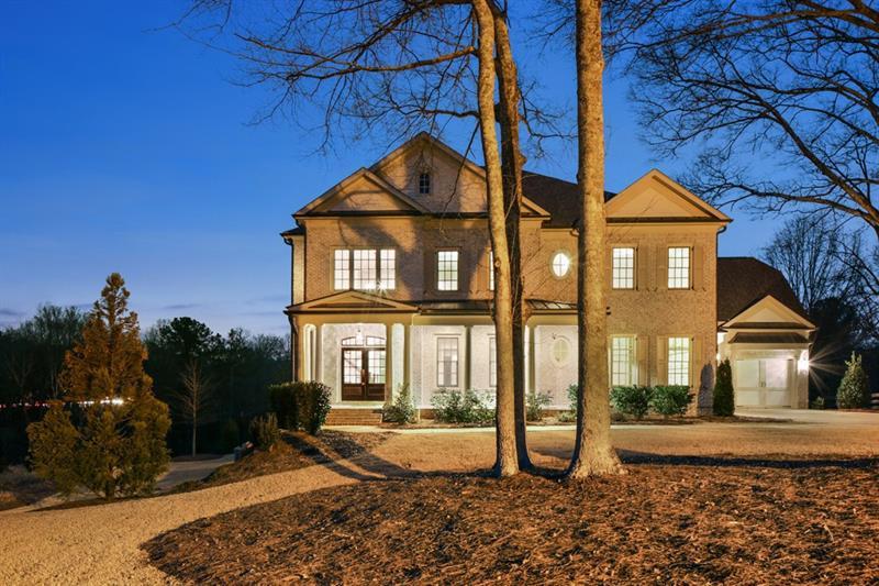 3085 Haven Terrace, Milton, GA 30009
