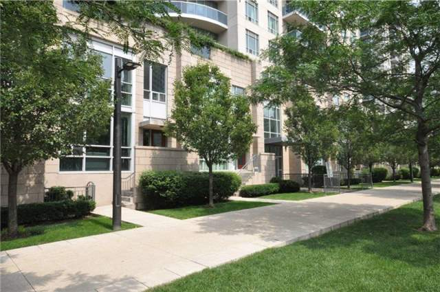 70 Absolute Ave 125, Mississauga, ON L4Z 0A4