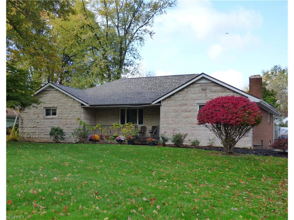 2520 5th Ave, Youngstown, OH 44505