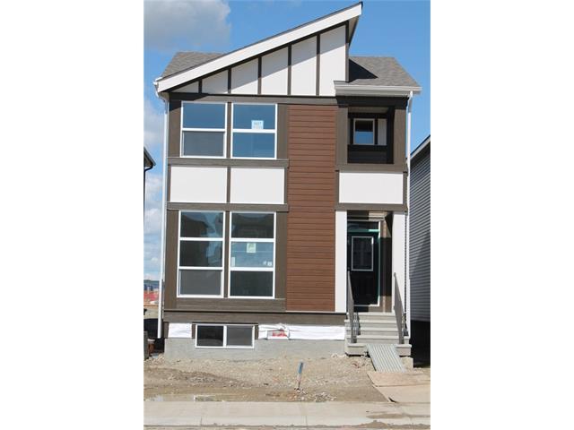 1027 Cornerstone Street NE, Calgary, AB T3N 1G6
