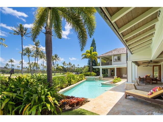 949 Kealaolu Place, Honolulu, HI 96816