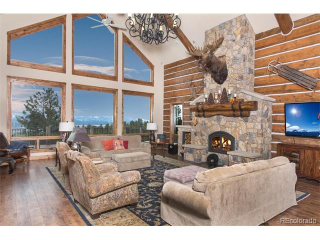 30247 Eagles Ridge, Buena Vista, CO 81211