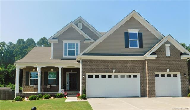 3078 Rhododendron Place, Lake Wylie, SC 29710