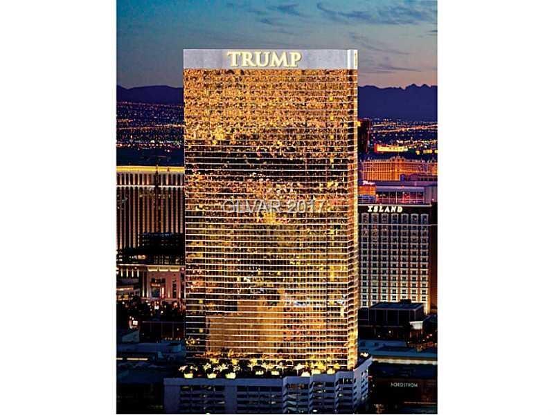 2000 FASHION SHOW Drive 4207, Las Vegas, NV 89109