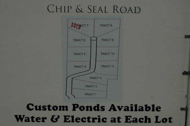 Lot#3 SE 281 Road, Warrensburg, MO 64093