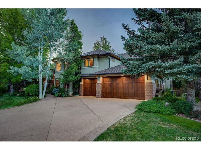 6121 Songbird Circle, Boulder, CO 80303