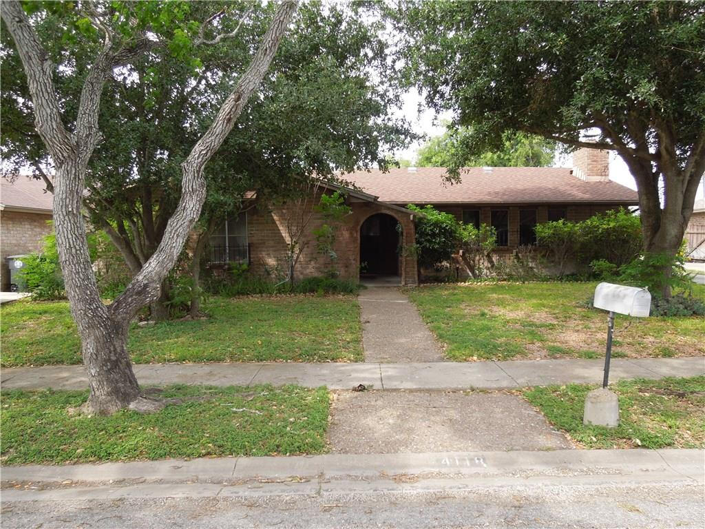 4118 Boros Dr, Corpus Christi, TX 78413