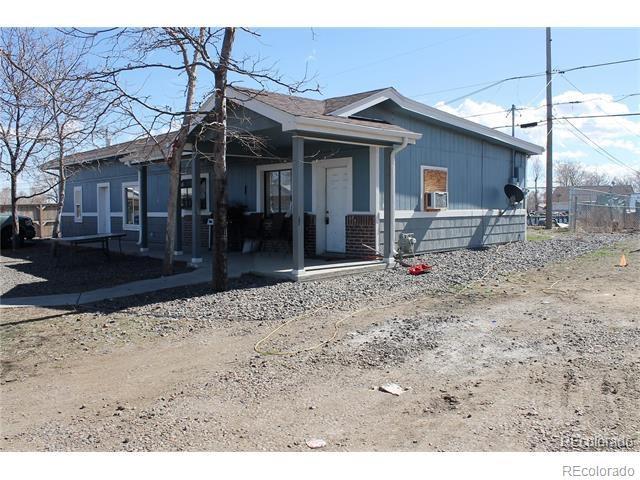 2688 W Iliff Avenue, Denver, CO 80219