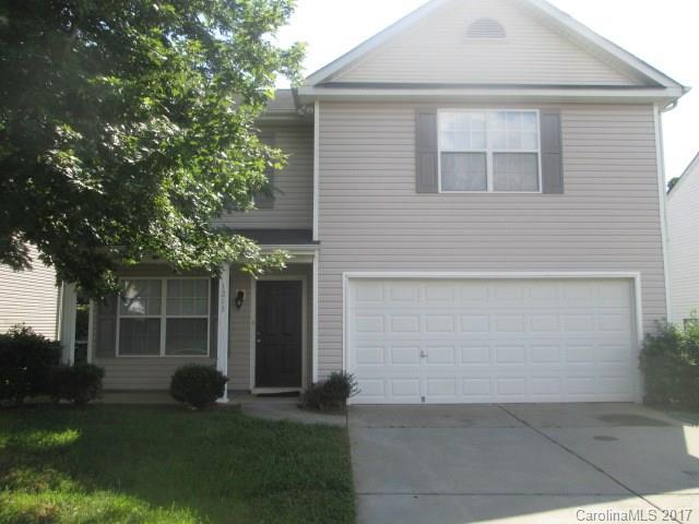 1213 Jordans Pond Lane, Charlotte, NC 28214