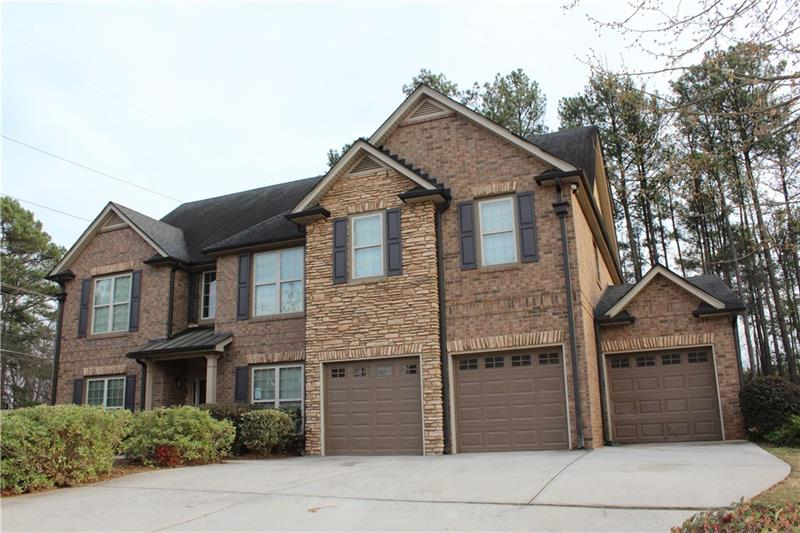 4979 Tadmore Lane, Lithonia, GA 30038