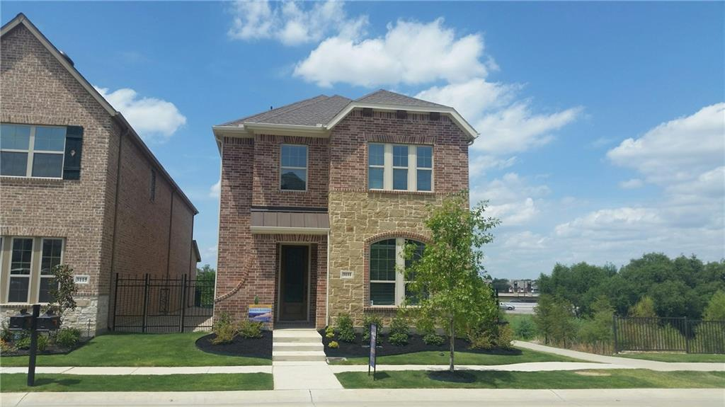 3111 Ivy Hill Lane, Irving, TX 75063