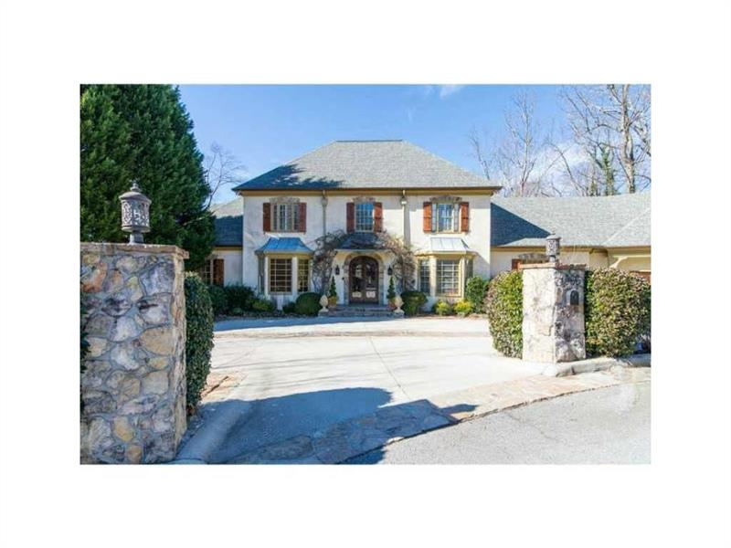 4966 Powers Ferry Road, Atlanta, GA 30327