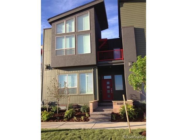 8684 Martin Luther King Boulevard, Denver, CO 80238