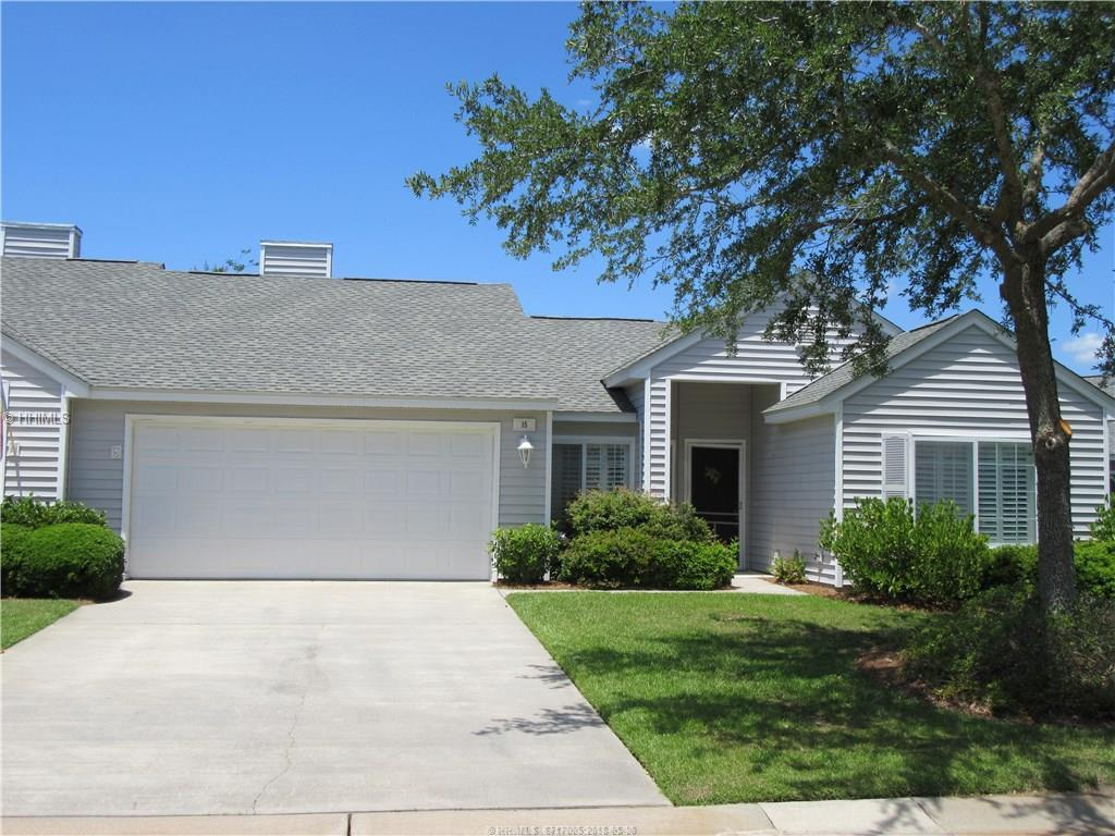 15 Purry CIRCLE, Bluffton, SC 29909