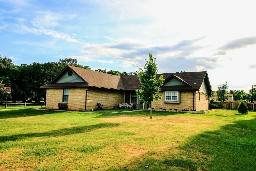 134 Sanchez Creek Court, Weatherford, TX 76088