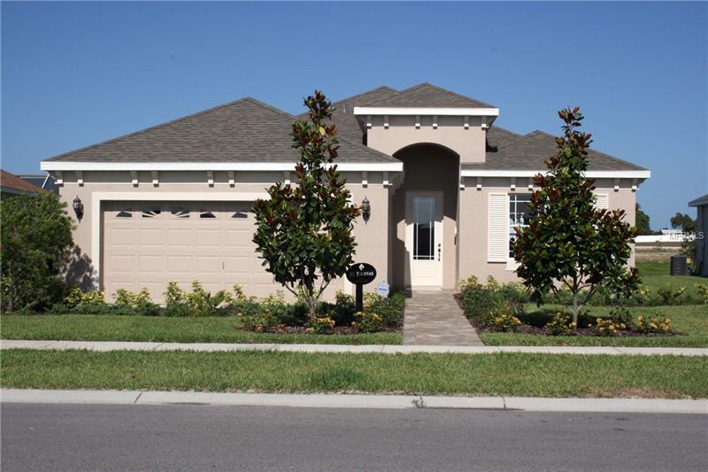14506 POTTERTON CIRCLE, HUDSON, FL 34667