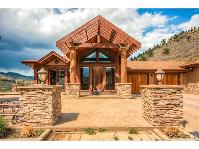 5410 Pine Ridge Road, Golden, CO 80403