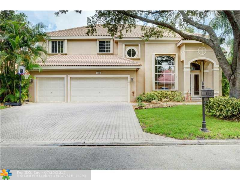 10209 NW 52nd St, Coral Springs, FL 33076