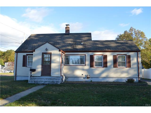 1 Woodside Drive, North Haven, CT 06473