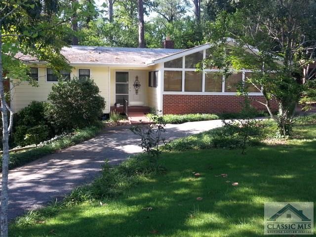 196 Fortson Circle, Athens, GA 30606