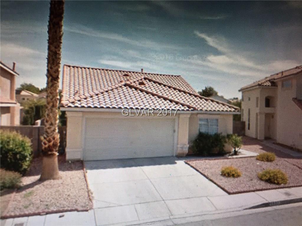 8832 MANALANG Road, Las Vegas, NV 89123