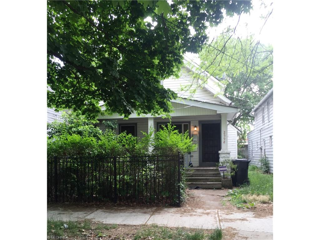2598 W 11th, Cleveland, OH 44113