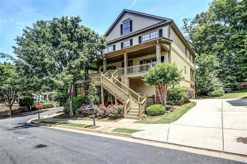 1649 NW Duncan Drive, Atlanta, GA 30318