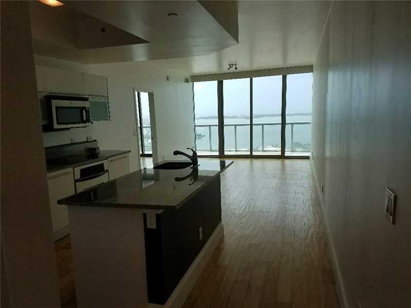 888 Biscayne Blvd 3504, Miami, FL 33132