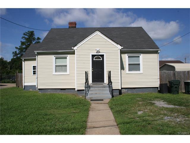310 Lordley Lane, Richmond, VA 23224