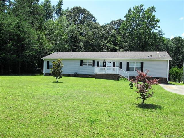 166 Overcash Road, Troutman, NC 28166