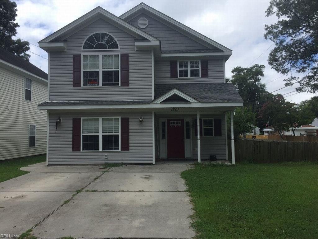 1601 OLEANDER AVE, Chesapeake, VA 23325