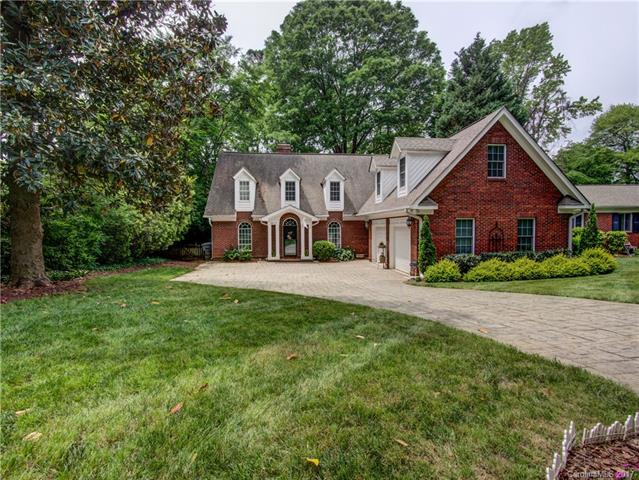 2912 Clover Road, Charlotte, NC 28211