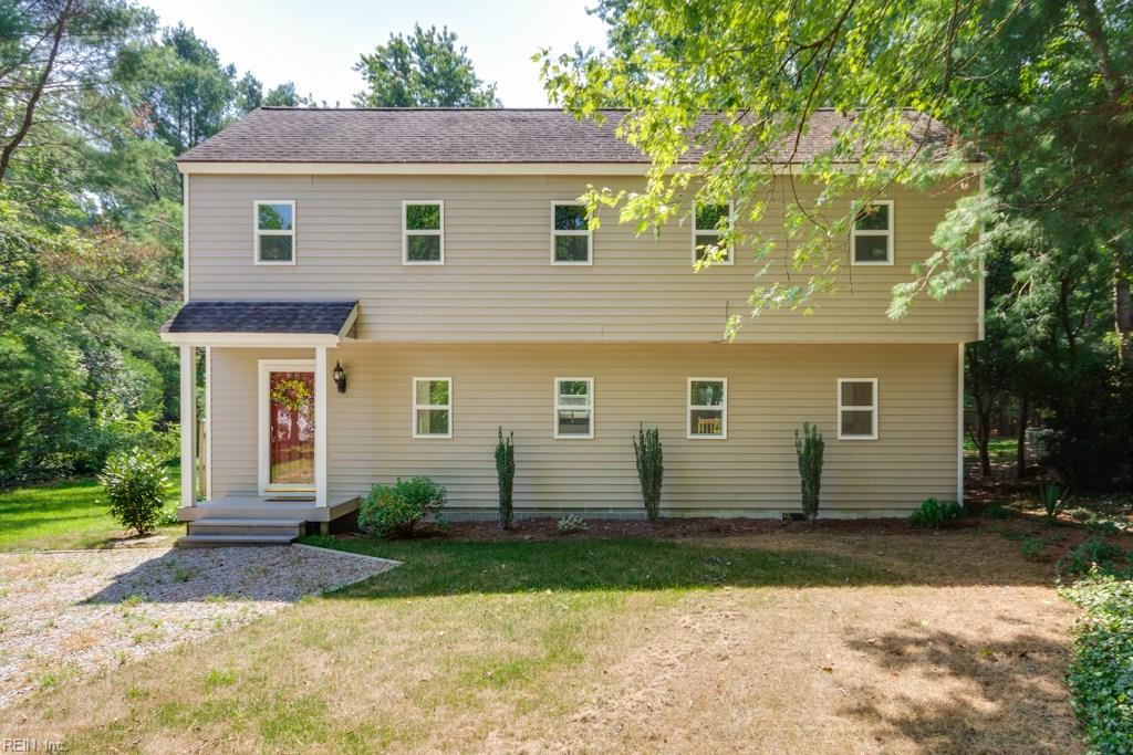 140 SAND HILL RD, Williamsburg, VA 23188