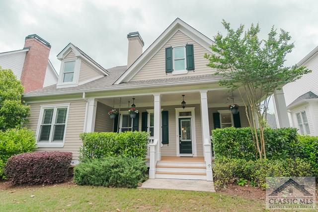 813 Commons Park, Statham, GA 30666