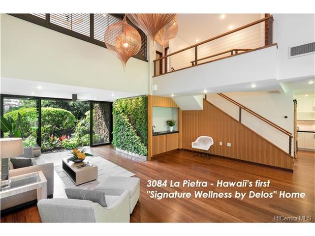 3084 La Pietra Circle 16, Honolulu, HI 96815