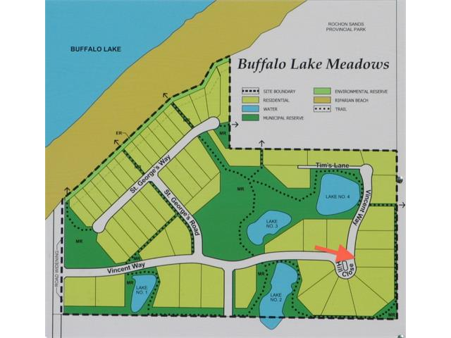 49 Buffalo Lake Meadows, Rural Stettler County, AB T0L 0L0