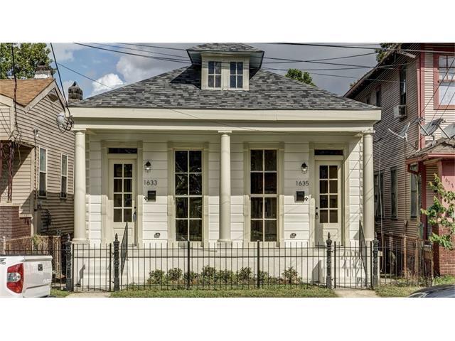 1633 N BROAD Street, New Orleans, LA 70119