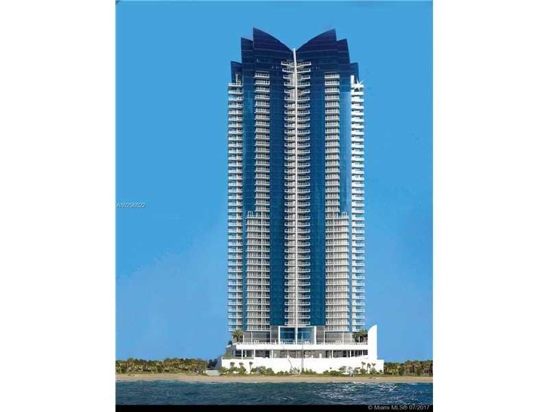 17121 Collins Ave 3505, Sunny Isles Beach, FL 33160