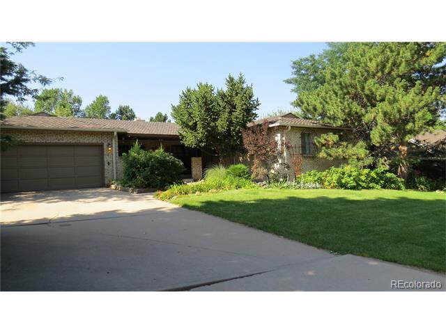 4183 S Zenobia Street, Denver, CO 80236