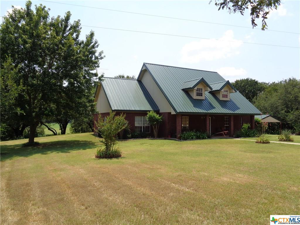 3855 County Road 197, Jonesboro, TX 76538