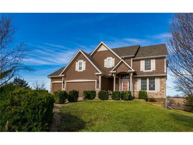 24214 W 67th Terrace, Shawnee, KS 66226