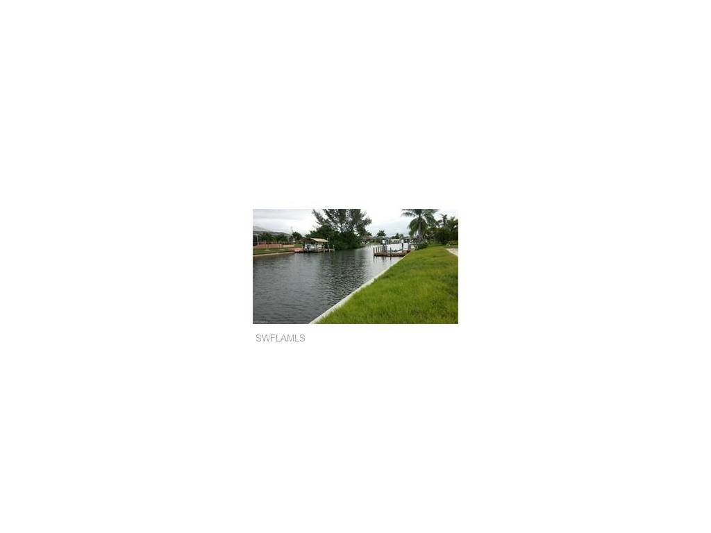 4611 SW 17th PL, CAPE CORAL, FL 33914
