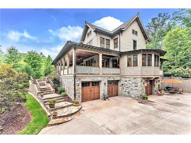 94 Ramble Way, Asheville, NC 28803