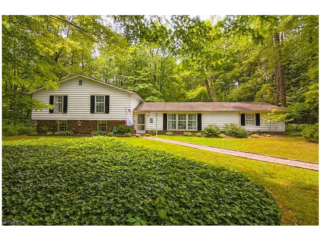 36 Cascade Dr, Chagrin Falls, OH 44022