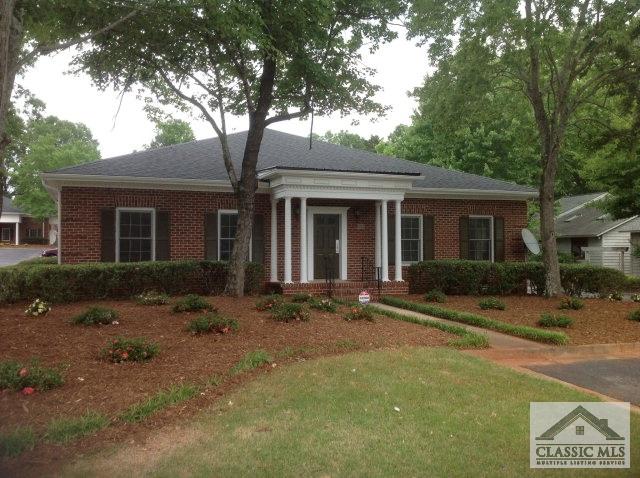 2090 Prince Ave, Athens, GA 30606